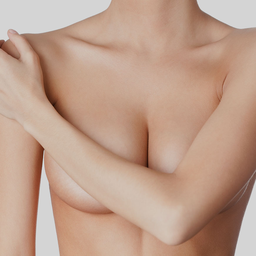 Nipple-areola Reconstruction