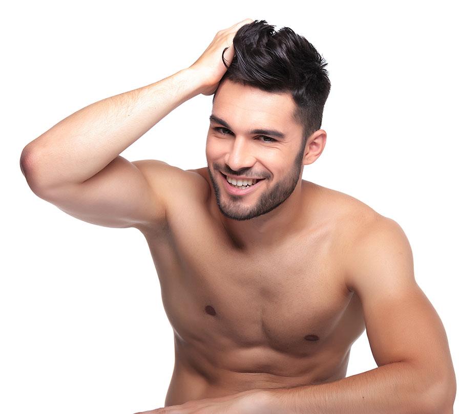 Permanent Cosmetics For Men